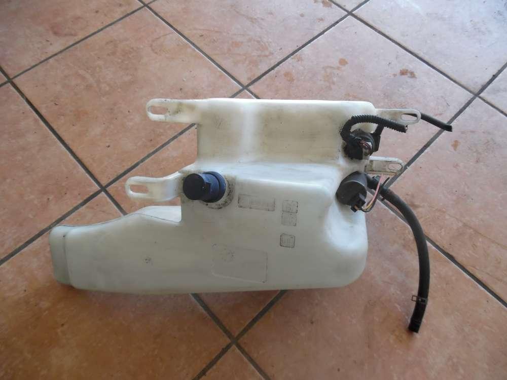 Alfa Romeo 147 Bj 2001 Wischwasserbehälter Scheibenwasserbehälter Pumpe 017105