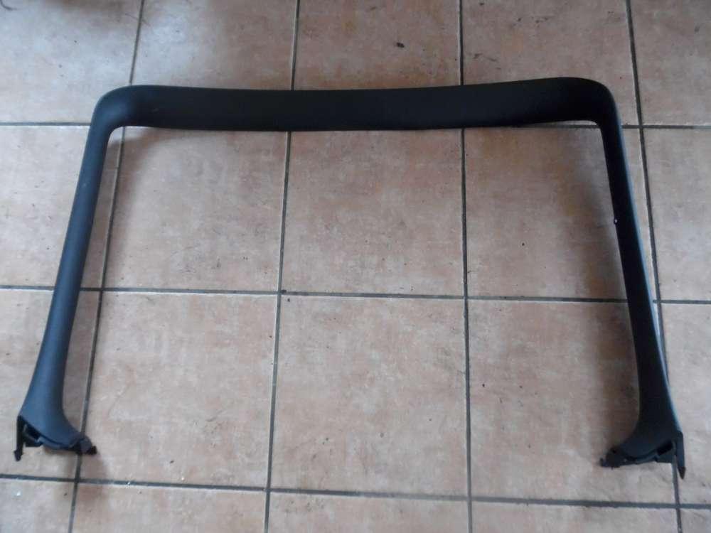 Seat Leon 1M Bj:2003 Verkleidung Heckklappe Heckklappenverkleidung 1M6867975C