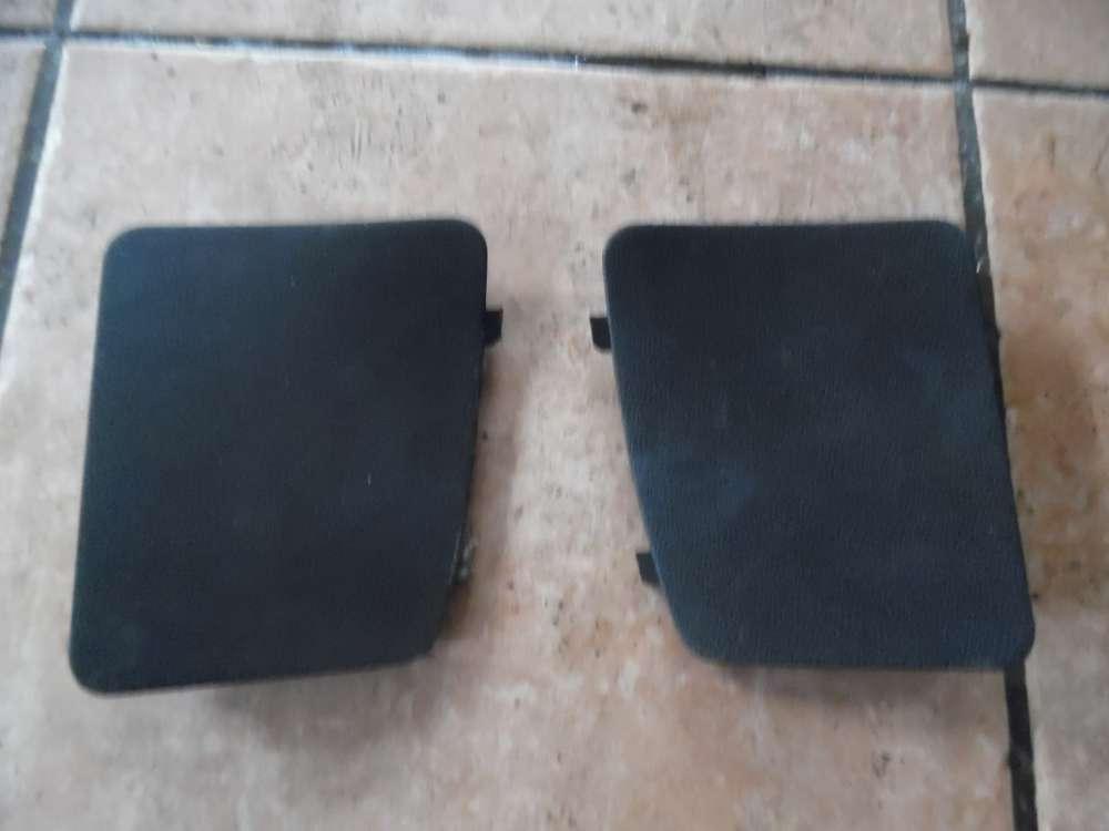 Seat Leon 1M Bj:2003 Rückleuchte Verkleidung Abdeckung L / R 1M6867658A 1M6867657A