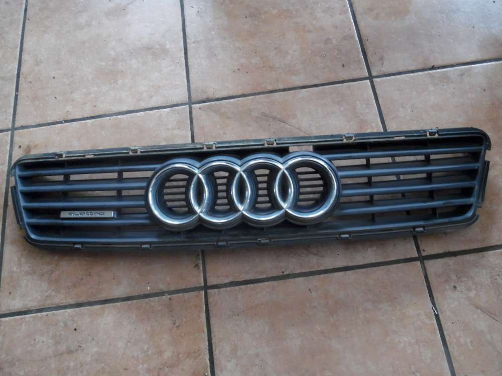 Audi A6 Original Kühlergrill Grill Quattro 4B0853651A