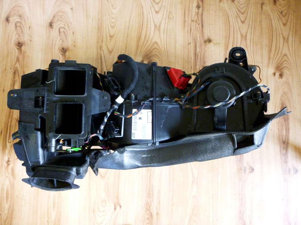 Seat Leon Gebläsekasten Klimatronic Kasten Wärmetauscher Heizung 1M182003C