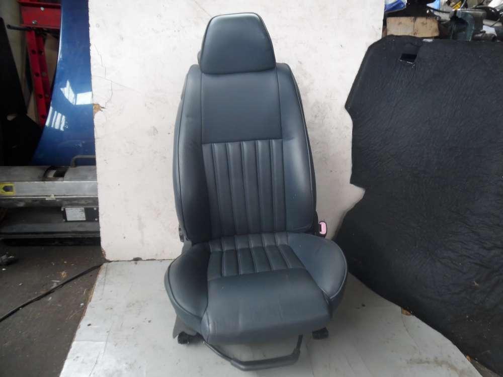 Alfa Romeo 147 Bj 2001 Beifahrersitz Sitzheizung Vorne Rechts Leder 3 Türig