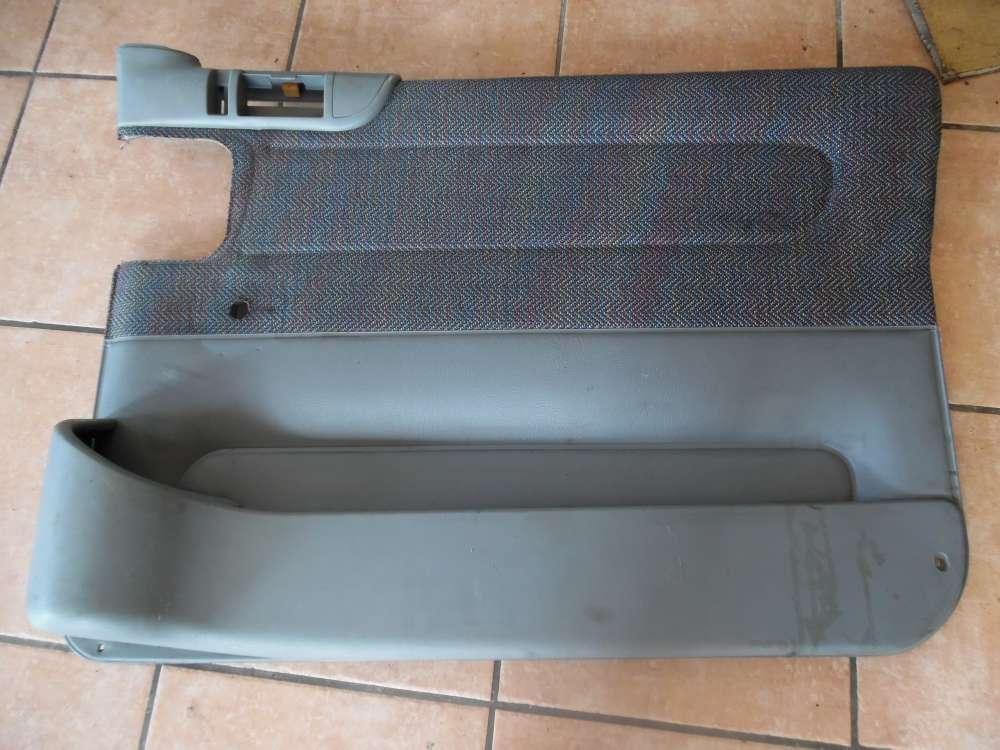 Fiat Ulysse 220 Bj 1995 Türverkleidung Türpappe Tür Hinten Rechts