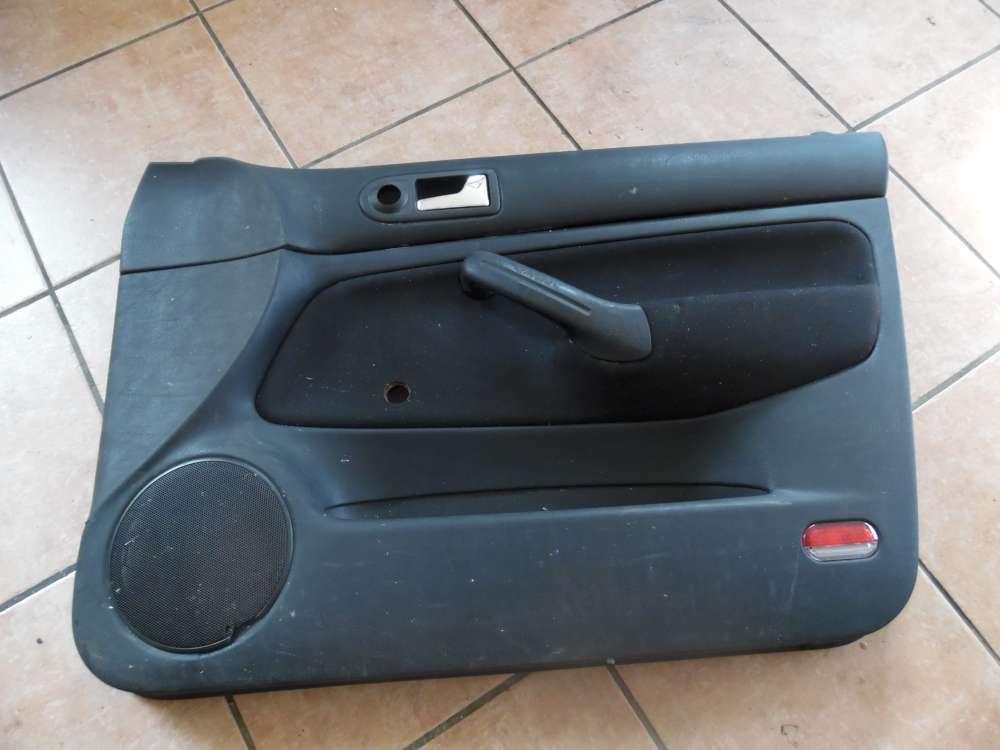 VW Golf 4 Bj:1999 Türverkleidung Vorne Rechts 1J0868110