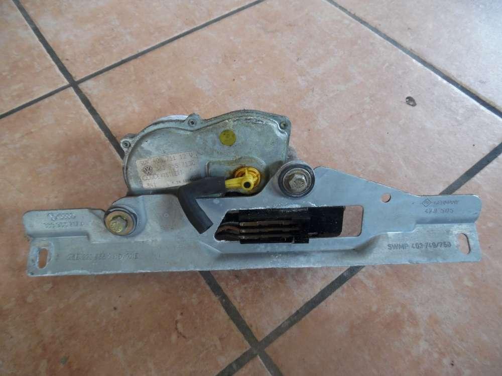 VW Passat 35i Original Heckscheibenwischermotor Wischermotor 333955717A 333955713C