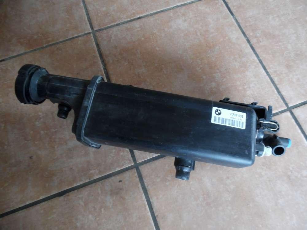 BMW E46 Ausgleichsbehälter Behälter 7787039