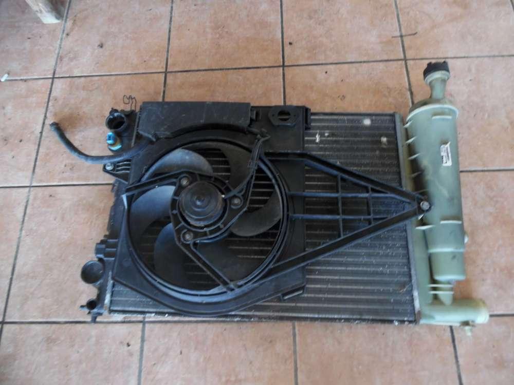 Fiat Ulysse 220 Bj.1995 Kühler Elektromotor Kühlerlüfter Lüftermotor Valeo 731165