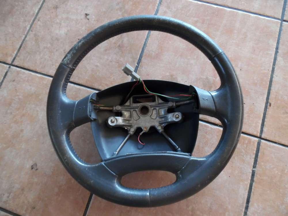 Renault Laguna K56 Bj 1998 Lenkrad 7700420782
