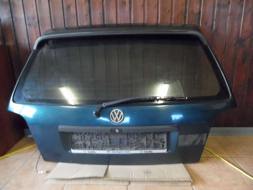 VW Golf 3 ab 1991 bis 1997 5 Türen Heckklappe Grün
