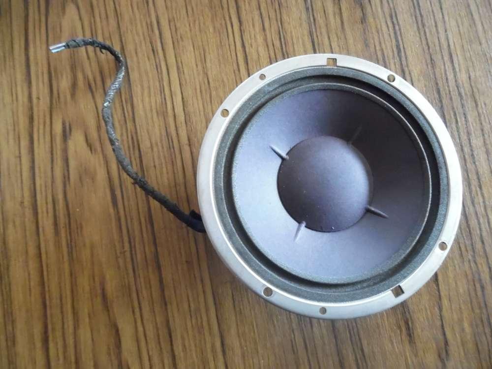 VW Golf 3 Original Lautsprecher Türlautsprecher vorne 1H0035411A