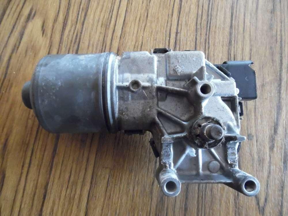 Alfa Romeo 147 Wischermotor Scheibenwischermotor vorne 0390241514