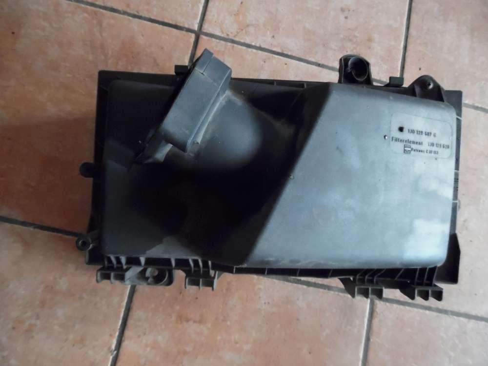 Audi A3 8L Luftfiltergehäuse Luftfilterkasten 1J0129607K
