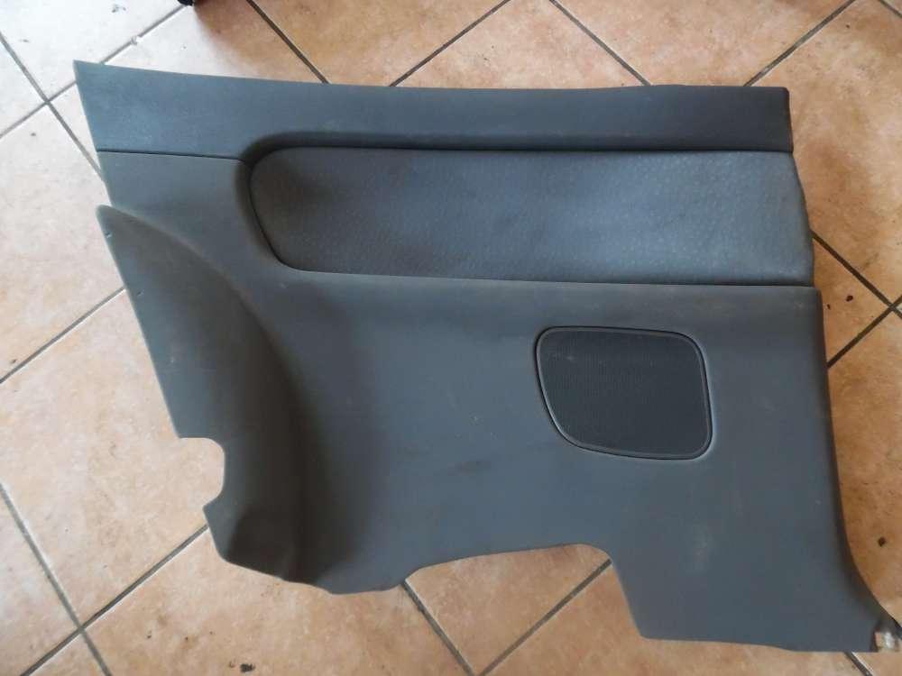 Audi A3 8L 1,8 Bj:98 Türverkleidung Verkleidung Innen Hinten Links 8L3867035