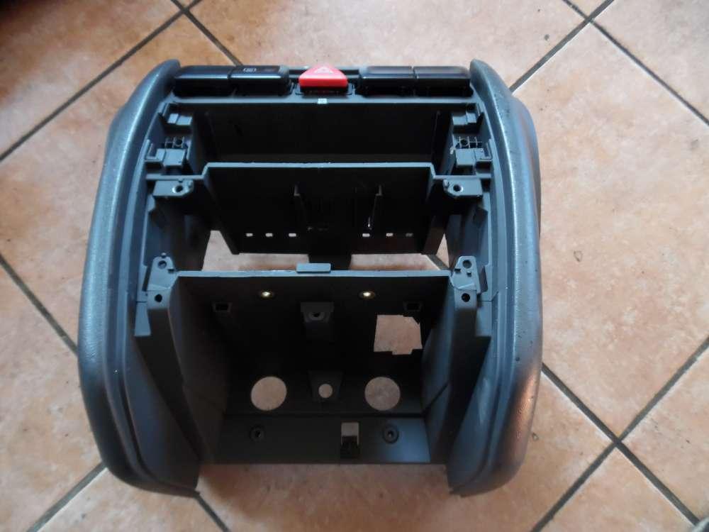 Audi A3 8L Bj:98 Radioschacht Mittelkonsole Verkleidung 8L0863243A