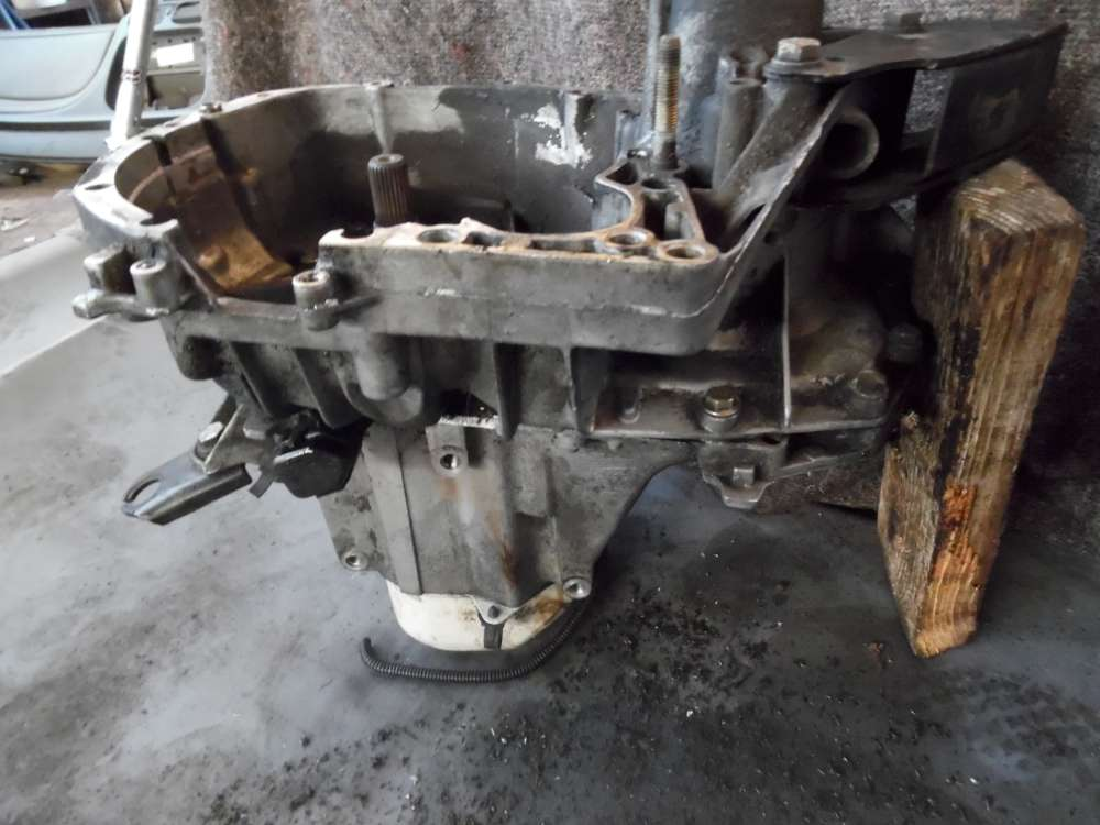 Renault Laguna K56 Bj98 Getriebe Schaltgetriebe 7700599940