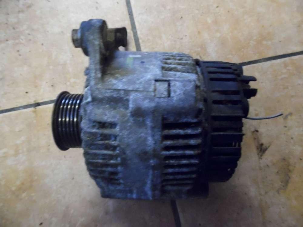 Fiat Ulysse 220 Bj:95 Lichtmaschine