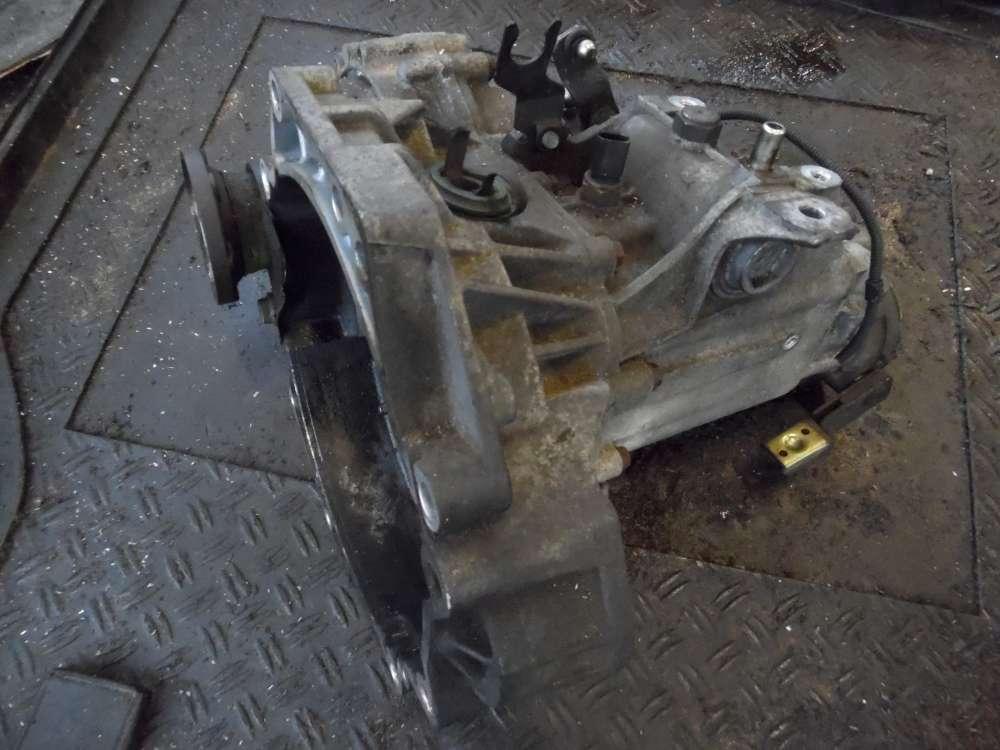 Seat Leon 1M Bj 2003 1,6 LBenzin 77KW Getriebe Schaltgetriebe 02K301107