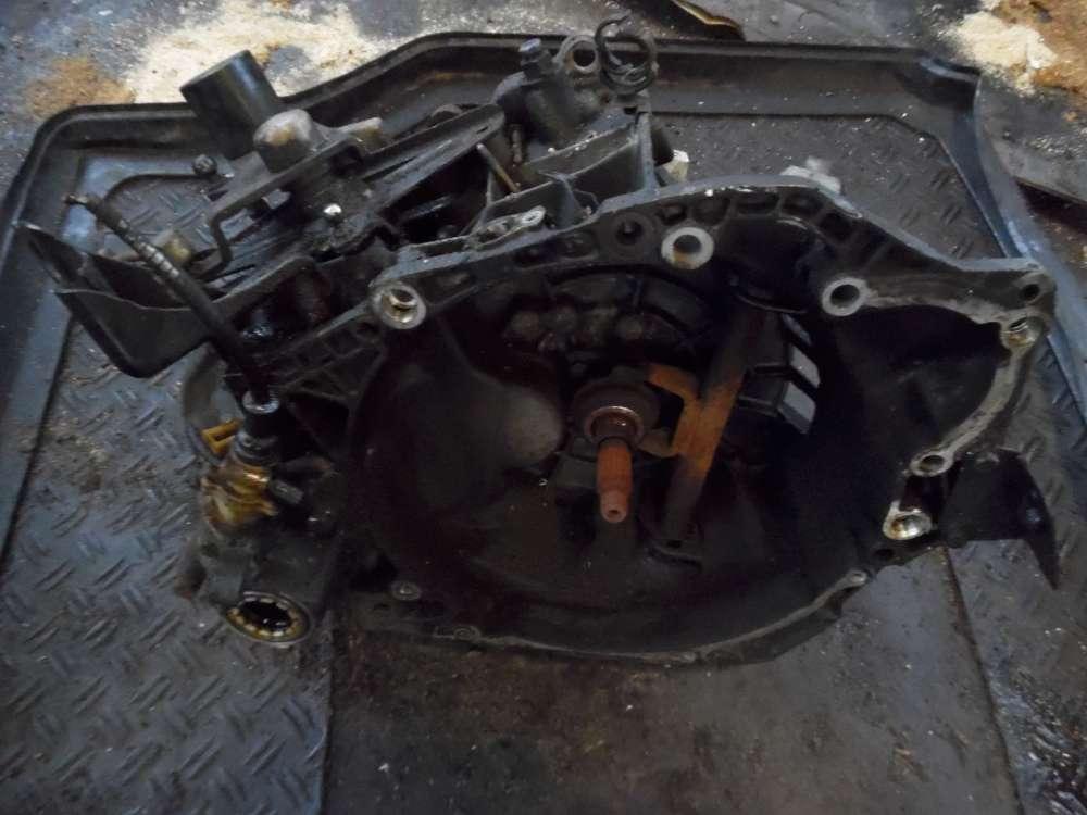 Fiat Ulysse 220 2.0 Bj:95 Benzin Getriebe Schaltgetriebe