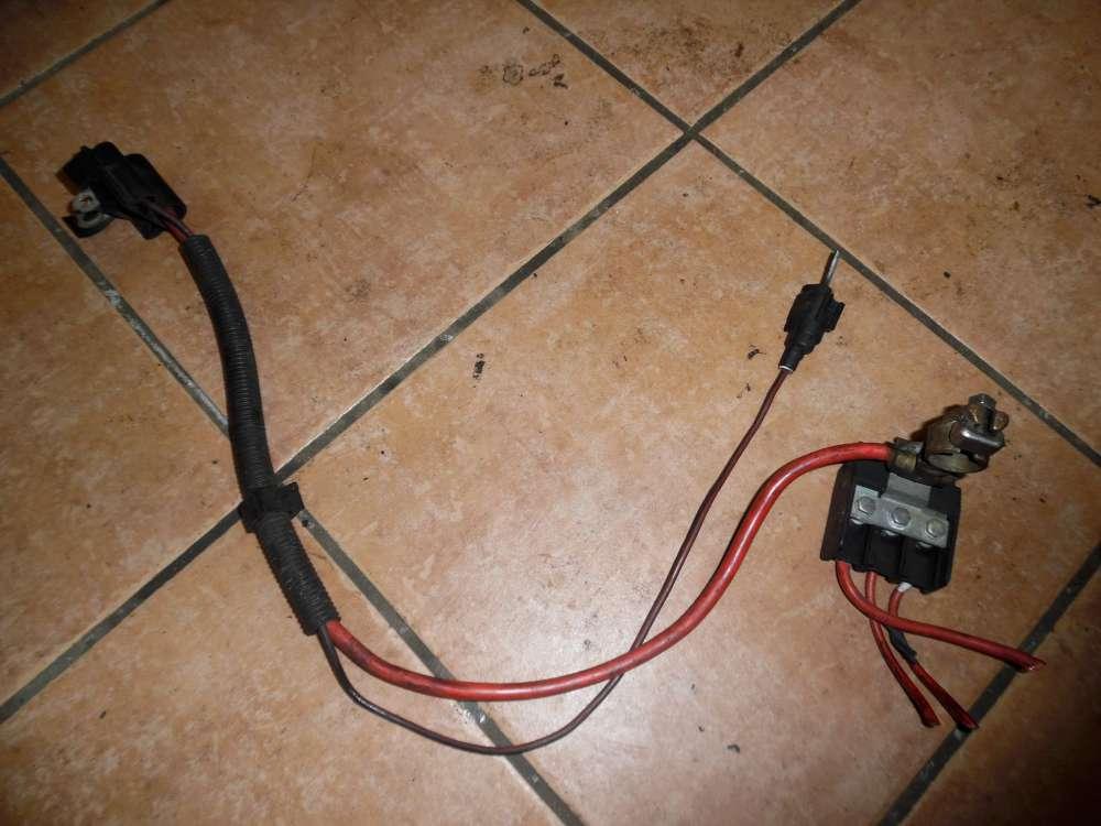 Ford Ka Batterie Kabelbaum 93BB-14488-CA