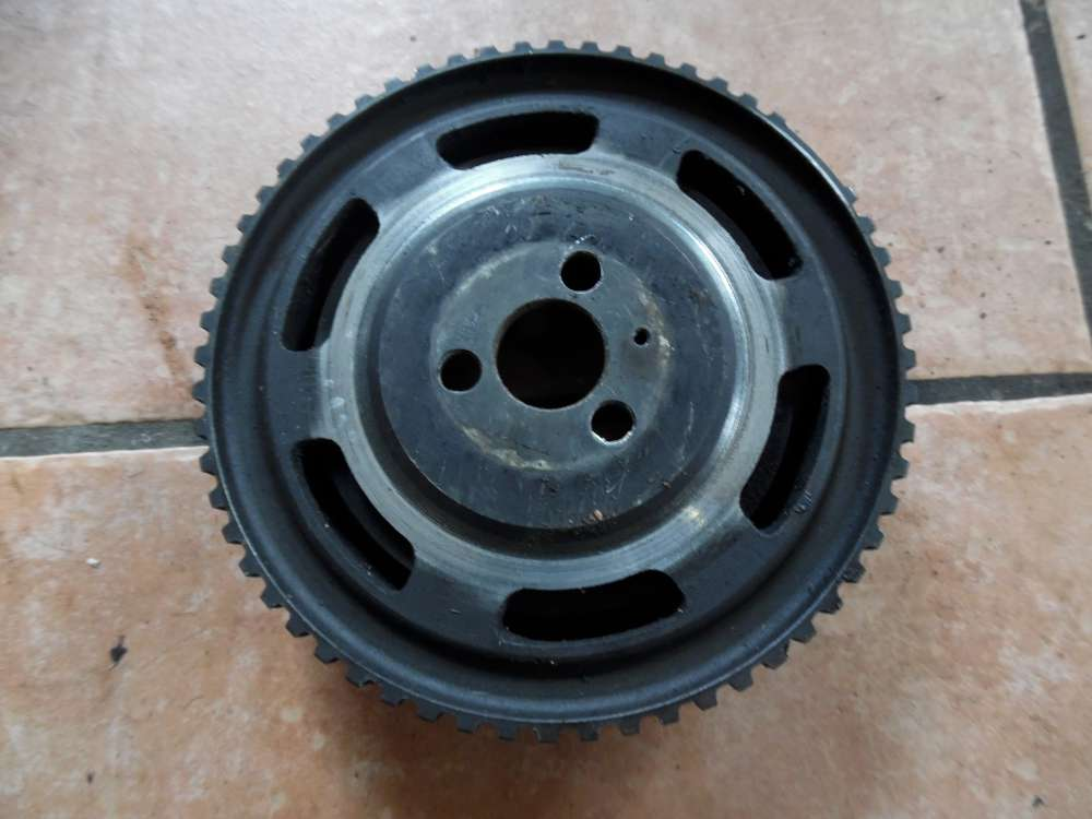 Fiat Punto Bj:2001 Riemenscheibe Kurbelwelle 310-345HZ