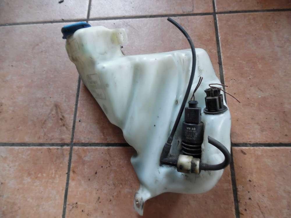 VW Passat Kombi Bj:98 Wischwasserbehälter Pumpe 3B0955453 N