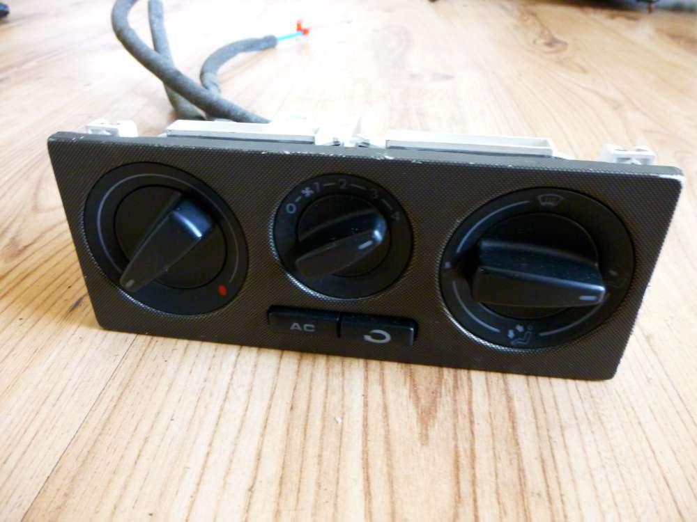 Audi A3 13V  Heizungsbedienteil Bedienteil Heizung Schalter