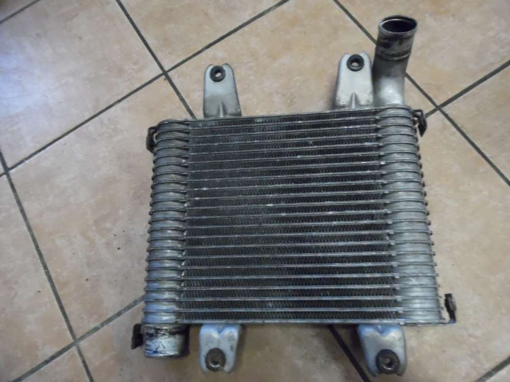 KIA Carnival Bj:05 2.9 CRDI Turbolader Intercooler Ladeluftkühler OK55313550