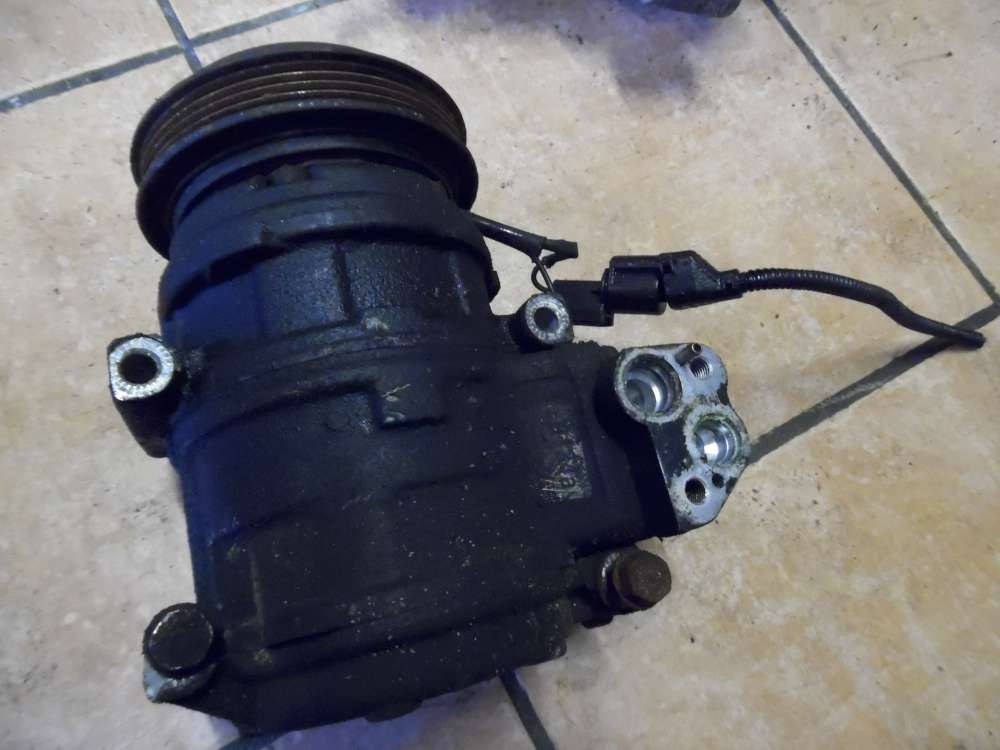 KIA Carnival Bj:2005 2.9 CRDI Klimakompressor Kompressor Klimaanlage