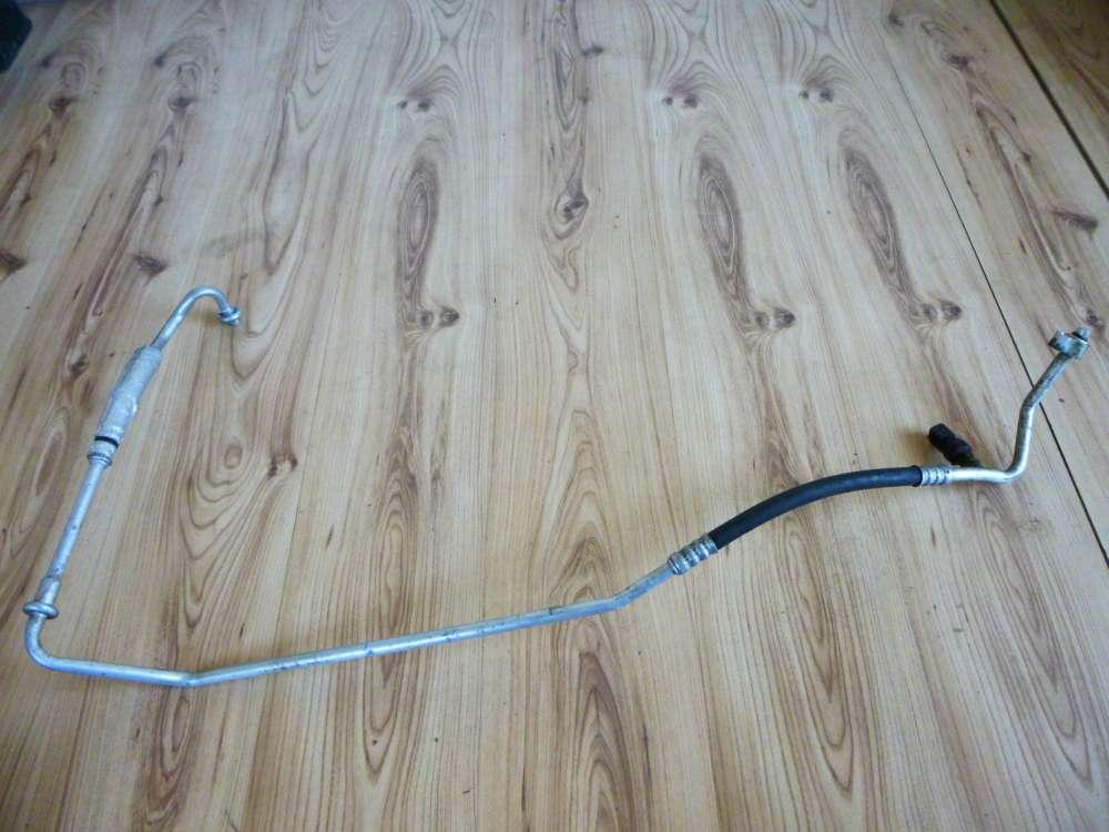Ford Fiesta 5 V 1.3L  Klimaleitung Leitung mit Sensor 13/32IN-4860