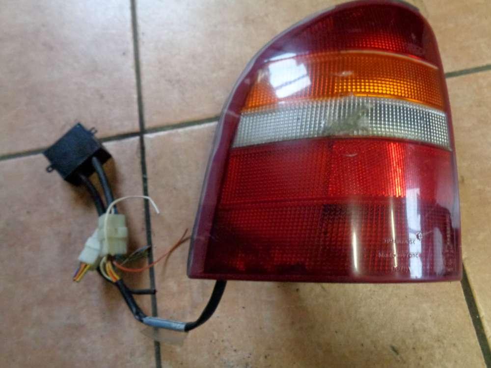 Ford Mondeo BNP Kombi Bj:95 Rückleuchte Hinten Links 93BG13N004