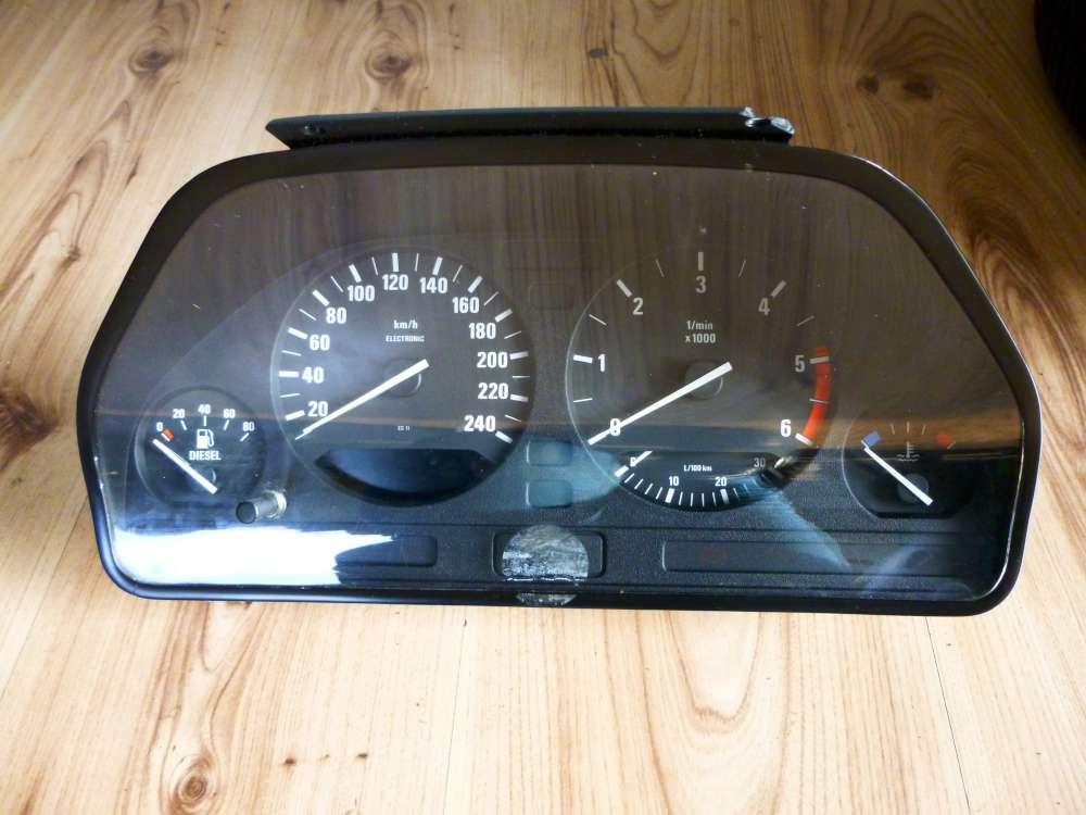 BMW E34 Tacho Tachometer Kombiinstrument 6160531010 8359359 9220300940