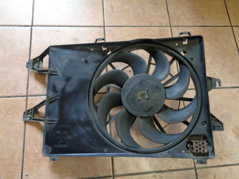 Ford Mondeo BNP Kombi Bj:95 Lüfter Ventilator für Kühler 95BB-8C607