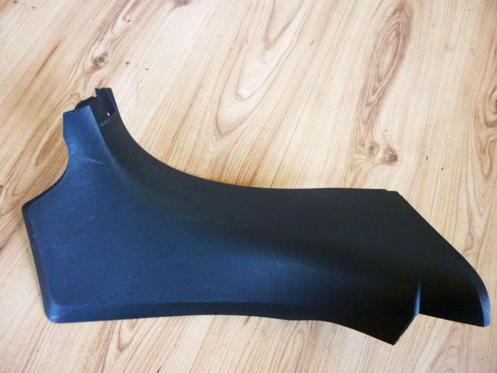 Ford Fiesta Verkleidung Abdeckung Hinten Links 2S51-B13025