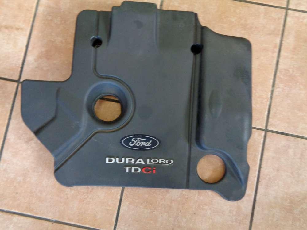 Ford Focus 1,8 TDCi BJ:2002 Original Motorabdeckung 2M5Q6N041AA