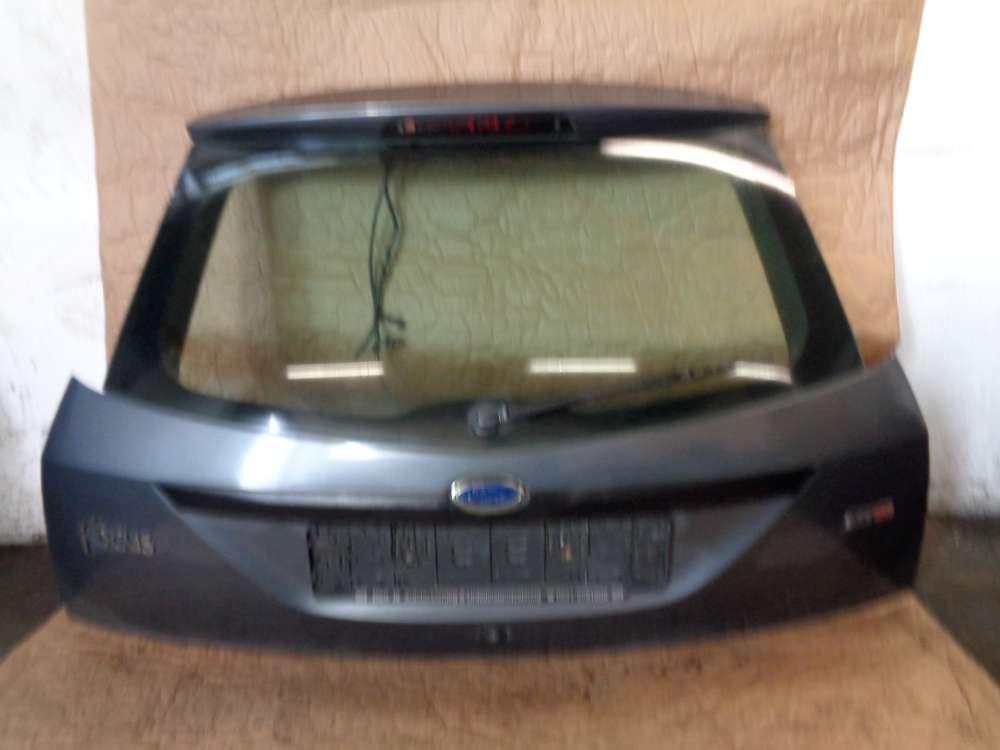Ford Focus limousine 3 Türer Bj:2002 Heckklappe Kofferraumklappe Grau