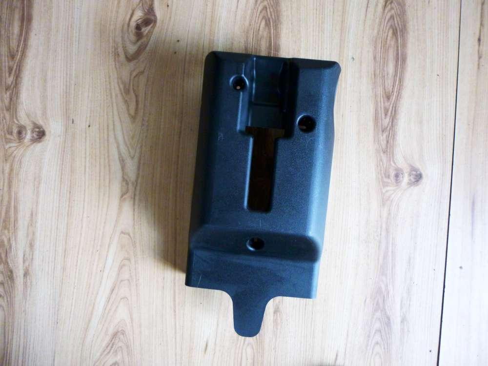 Ford Fusion Verkleidung Abdeckung Lenksäule unten 2S61-3533