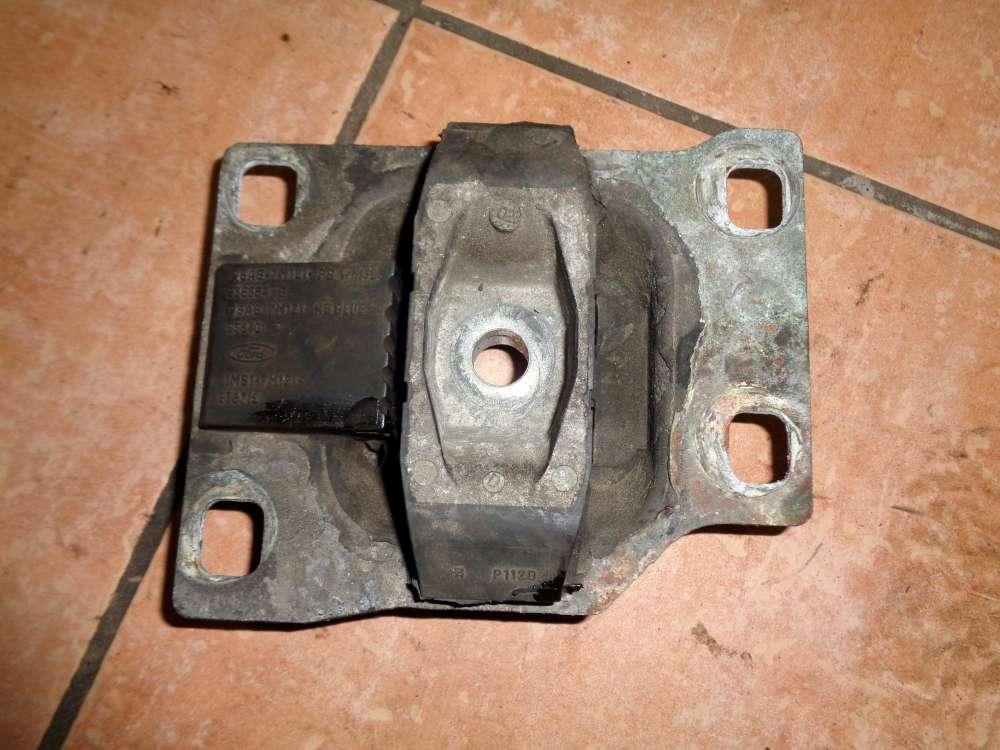 Ford Focus 1.8 TDCi Motorlager Motorhalter Lagerung Motor Links 98AB7M121