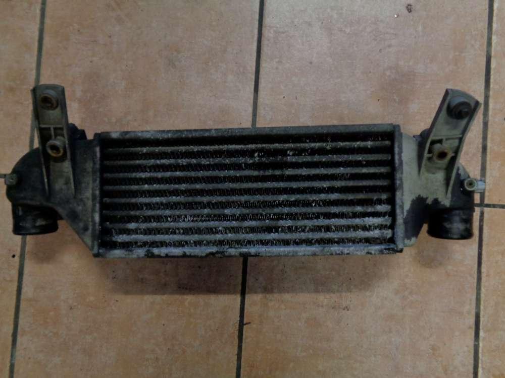 Ford Focus 1.8 TDCi Original Ladeluftkühler Kühler 1M5Q9L440AA