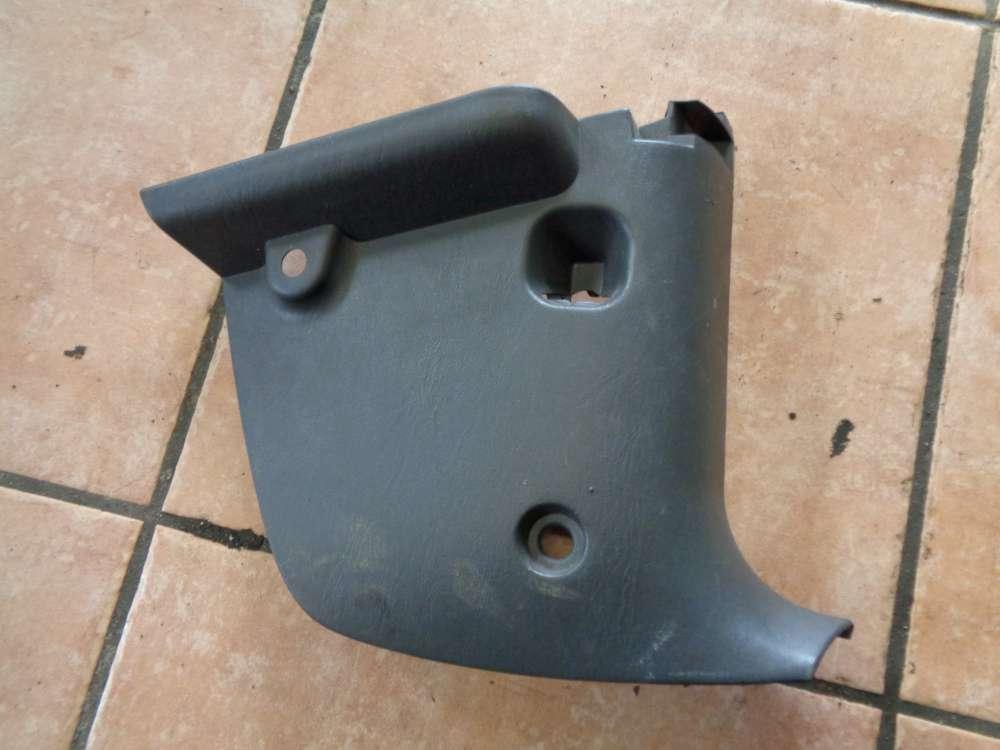 Ford Focus Bj:02 Verkleidung Abdeckung Fussraum Vorne Rechts unten 98ABA02348AGW