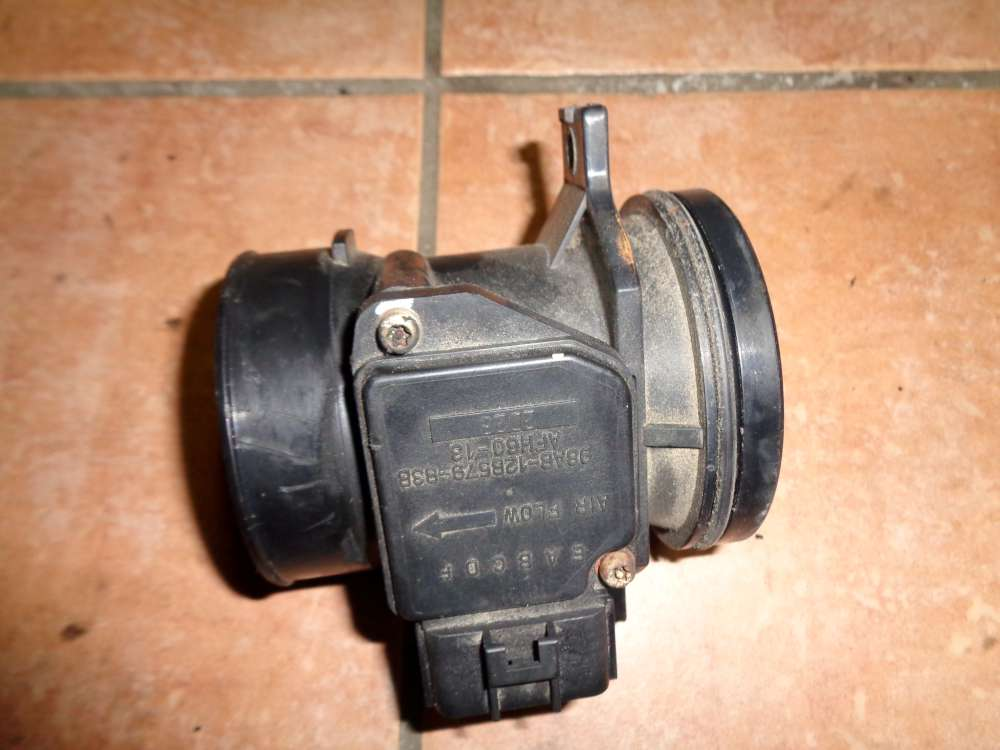 Ford Focus 1.8 TDCi Original Luftmengenmesser Luftmassenmesser 98AB12B579B3B