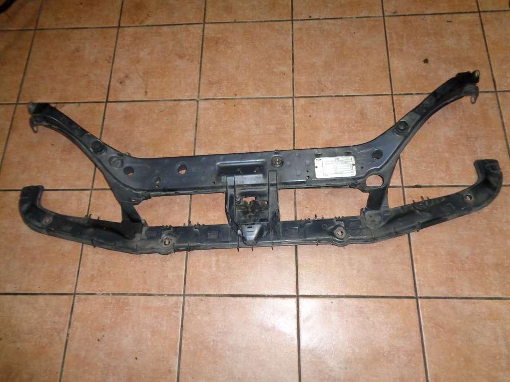 Ford Focus 1.8 TDCi Schloßträger Frontblech Frontmaske Frontblech 2M518B041CE