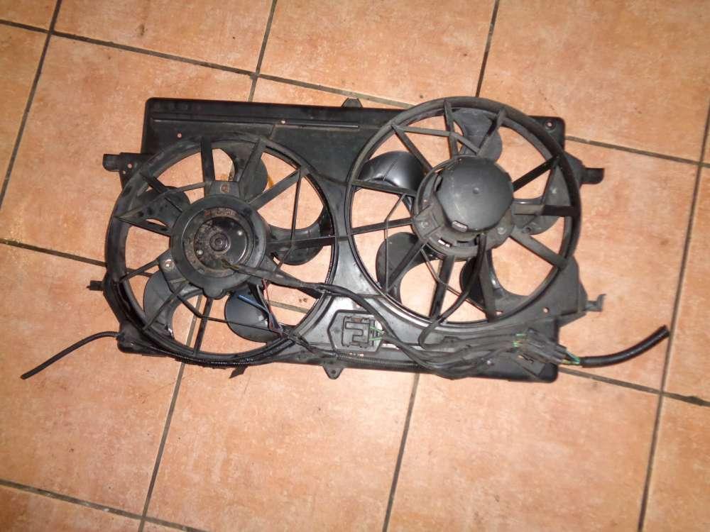 Ford Focus 1.8 TDCi Original Kühlerlüfter Lüftermotor Kühler 98AB-8C607
