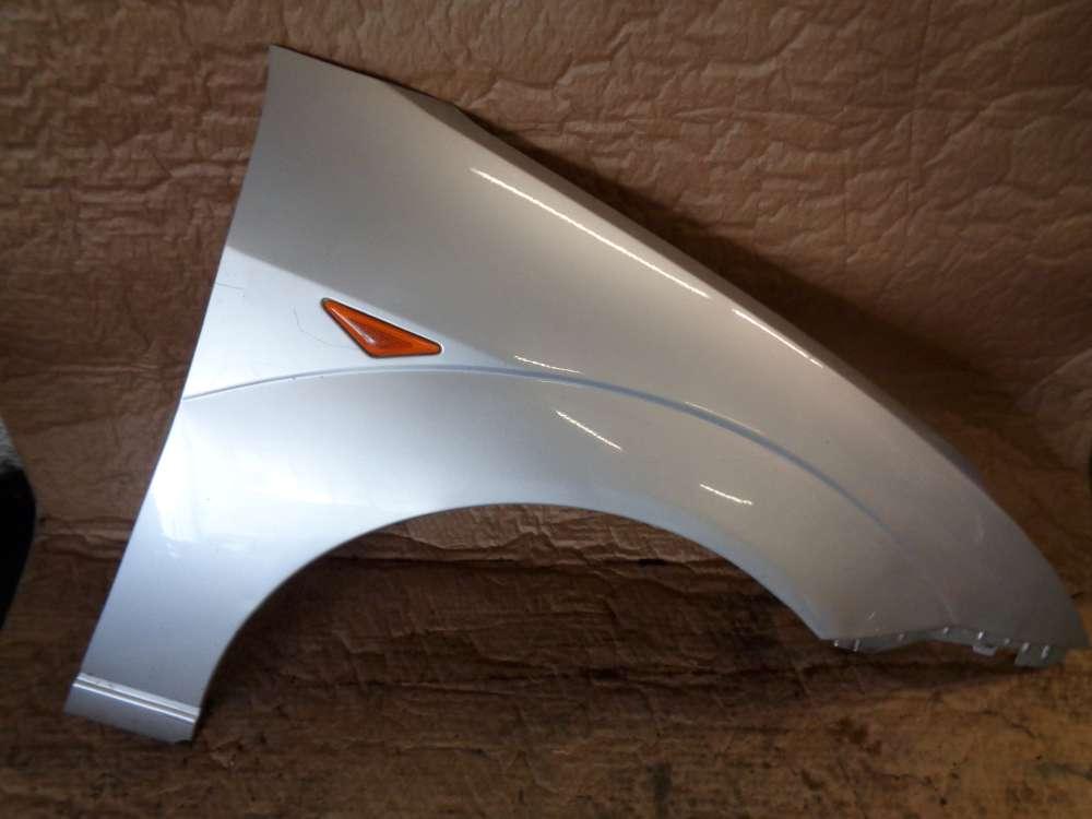 Ford Focus Kombi Bj:99 Kotflügel Vorne Rechts Farbcode 08 Prolar Silber metellic