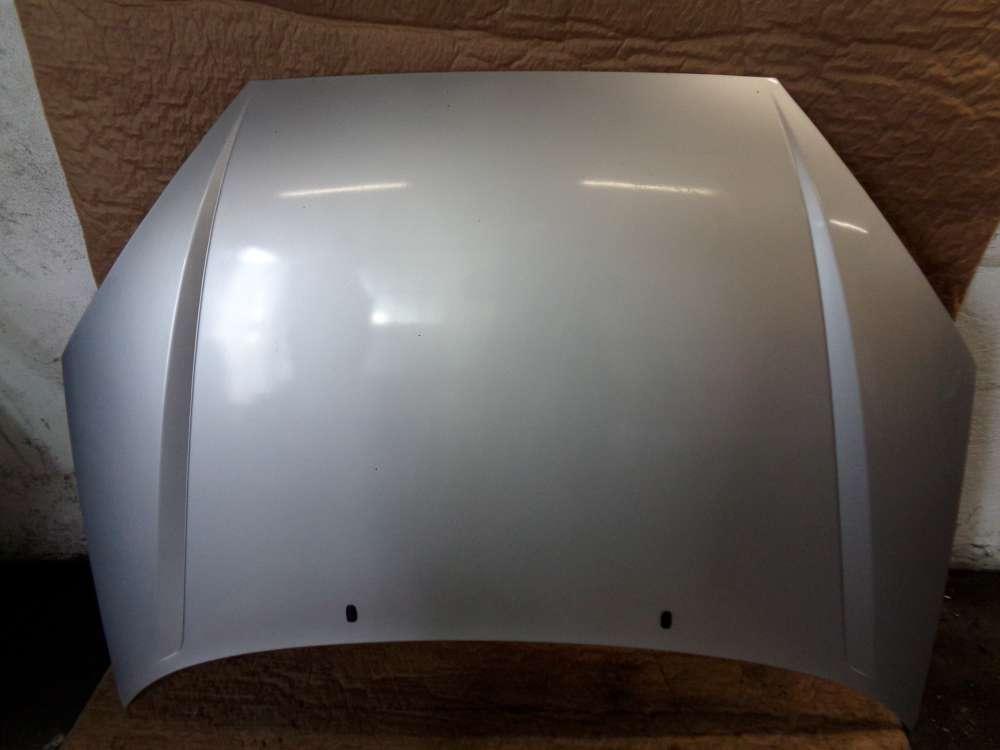 Ford Focus Kombi Bj:99 Motorhaube Farbcode 08 Polar Silber metallic