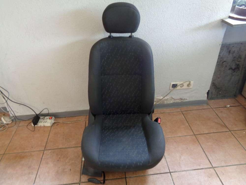 Ford Focus Kombi Bj:1999 Sitzgarnitur Beifahrersitz Vorne Rechts