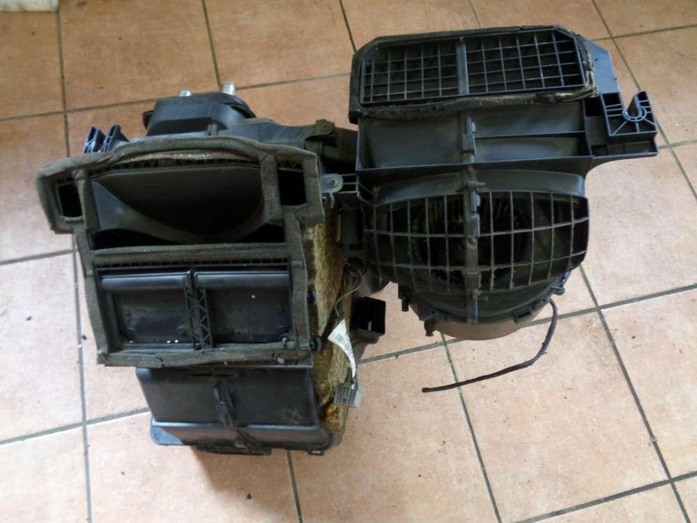 Ford Focus Kombi Bj:1999 Gebläsekasten Heizungskasten Klimakasten XS4H18C333C