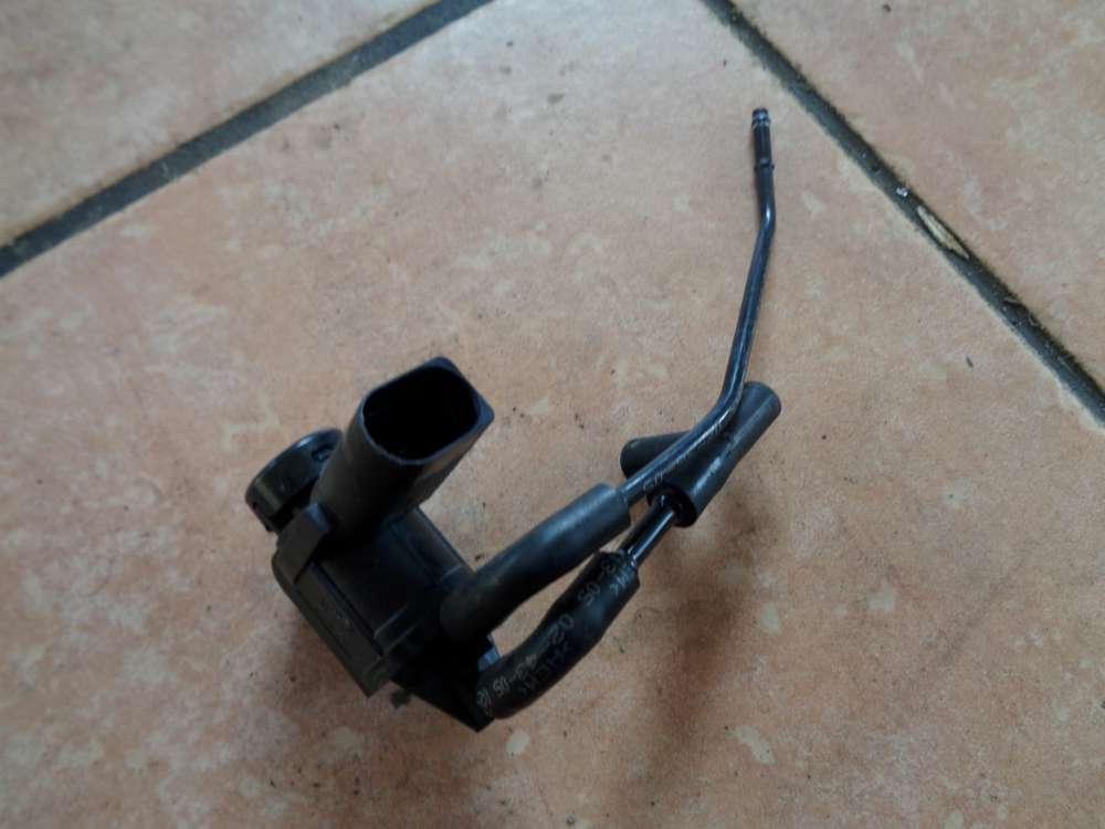 VW Golf 5 Magnetventil Magnetumschaltventil Abgasrückführung 1J0906283B