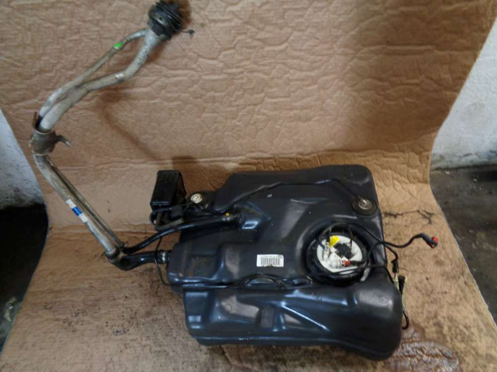 Ford Focus Kombi Bj:1999 Kraftstofftank Tank Benzintank Komplett