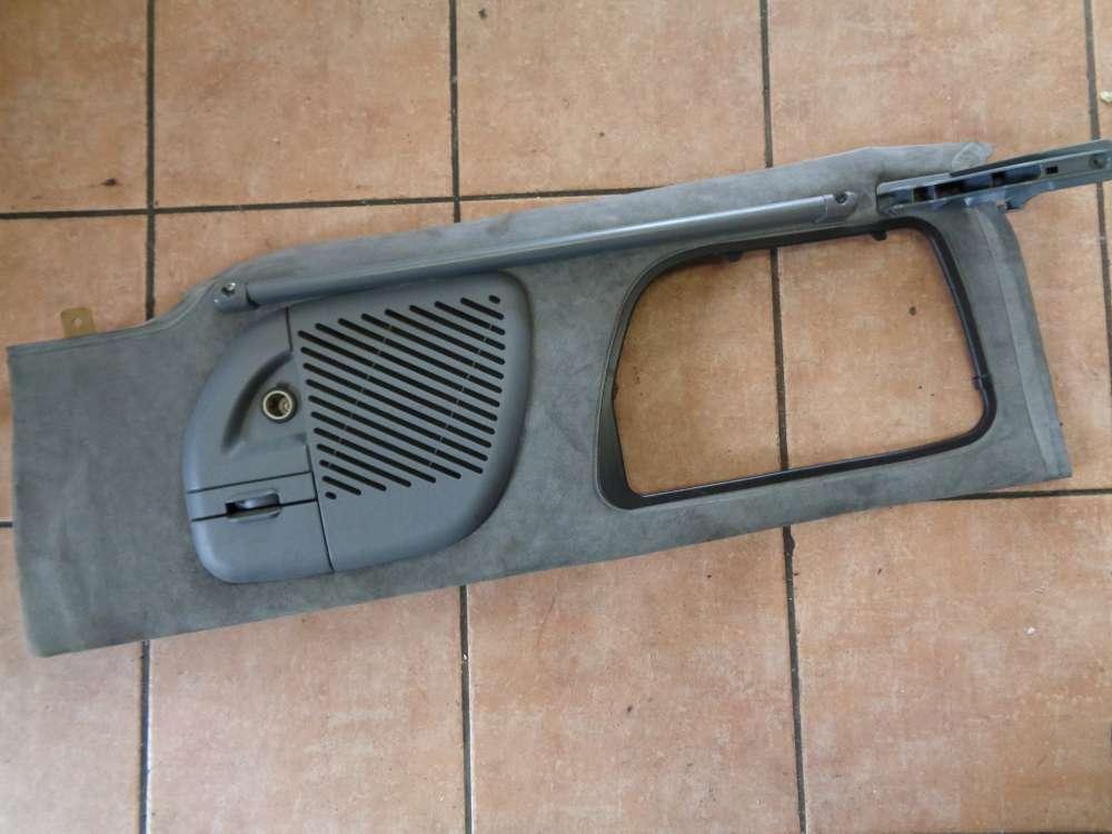 Lancia Zeta Bj:99 Kofferraum Seitenverkleidung Hinten Rechts 1472514080