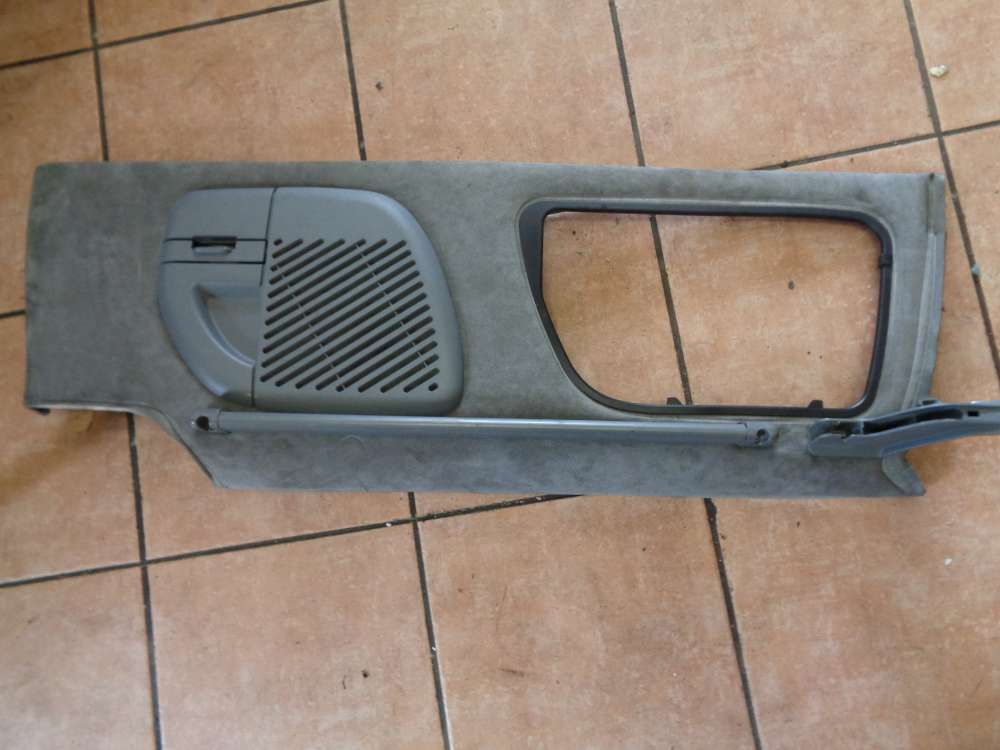 Lancia Zeta Bj:99 Kofferraum Seitenverkleidung Hinten Links 1472515080